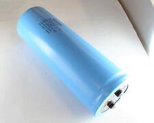 490000uF 10V Large Can Electrolytic Aluminum Capacitor 490000MFD 10VDC 490,000