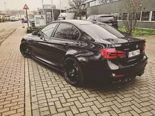 M Fiancate Lame per BMW M3 F80 Performance Minigonne Brancardi Sport Tech
