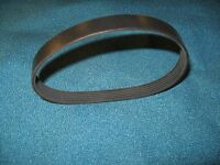 """NEW DRIVE BELT MADE IN USA REPLACES 041004-000 RYOBI 13"""" THICKNESS PLANER BELT"""