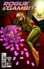 ROGUE & GAMBIT #1 FRIED PIE VARIANT by DAVE JOHNSON UNCANNY X-MEN IN-HAND SEALED