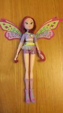 *Winx Club Tecna Believix Fairy Doll Rare 2010*Please Read
