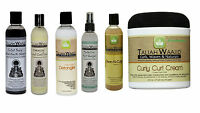Taliah Waajid Curls, Waves & Naturals Hair Products (full Range)