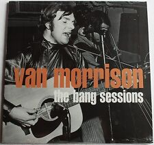 Van Morrison the bang sessions (33T neuf / new LP)