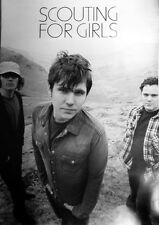 "NEW Scouting for girls 84cm x 60cm (34"" x 24"") POSTER"