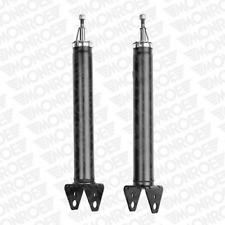 2x Stoßdämpfer für Federung/Dämpfung Hinterachse MONROE D8081