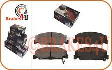 D273 FRONT Brake Pads 88-00 Honda Civic Civic del Sol Accord