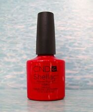 CND SHELLAC RUBY RITZ & WILDFIRE PERFECT PAIR~Pick Color Top Base or Duo Set NEW
