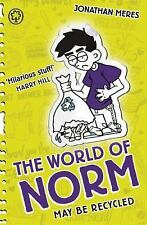 The World of Norm: The World of Norm by Jonathan Meres (2016, Paperback)