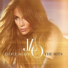 Jennifer Lopez - Dance Again...The Hits (NEW CD)