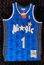 Tracy McGrady Orlando Magic Mitchell & Ness Swingman Jersey