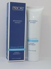 Priori Advanced AHA Cosmeceuticals Replenishing Masque 4.0 oz New in Box