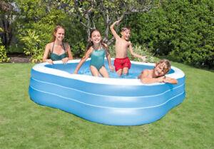 Intex Plage Vague Swim Center Numéro D'Article : 57495NP