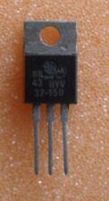 BYV 32 150    Rectifier diodes ultrafast