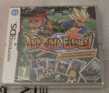 Inazuma Eleven Nintendo DS NDS 3DS NUEVO PRECINTADO PAL ESPAÑA CASTELLANO