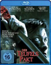 The Deal With The Devil - The Covenant (Blu-Ray) Movies used