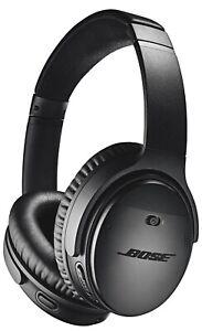 Bose QuietComfort 35 II Wireless Headphones - Black- FAST WORLDWIDE DELIVERY!