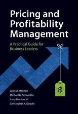 Pricing and Profitability Management: A Practical Guide for Business Leaders, Go