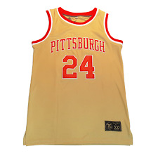 Pittsburgh Condors Customized Basketball Jersey ABA Pipers