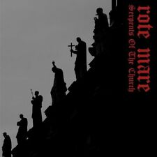 ROTE MARE - Serpents of the church (NEW*KILLER DOOM METAL*AUS*REVEREND BIZARRE)