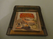 The Dukes of Hazzard: Racing for Home  (Nintendo Game Boy Color, 2000) GBC GBA S