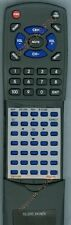 Replacement Remote for PANASONIC PT52LCX16, PT52LCX16B, PT56LCX16