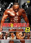 bodybuilding dvd MEN OF MUSCLE 8