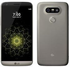 LG G5 4G LTE 32GB - H820 GRAY (AT&T-T-Mobile) GSM World Unlocked SmartPhone