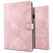 Neu für iPad Pro 12,9 Schutzhülle Magnetisch Tasche Flip Smart Cover Case Rosa