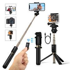 BlitzWolf Selfie Stick bluetooth Remote Shutter Handheld Tripod For Gopro Huawei