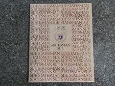 1979 HOLDEN HZ SLE STATESMAN BROCHURE.  100% GUARANTEE.