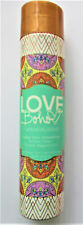 2017 Swedish Beauty LOVE BOHO GYPSY SOUL INTENSIFIER Tanning Indoor Bed Lotion