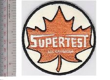 Vintage Rtro Oil Company Canada Supertest Petroleum of Canada 1923 1973 Employee