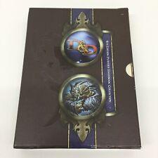 DUNGEONS & DRAGONS PLAYER'S HANDBOOK COLLECTION HARDBACK BOOK RPG D&D (2009)