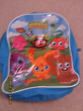 Childs Back Pack-Moshi Monsters