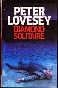 Diamond Solitaire-Peter Lovesey