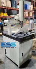 Helmel Checkmaster 216 102dcc Manual Coordinate Measuring Machine Cmm