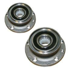 For Alfa Romeo 156 2004-2007 Rear Hub Wheel Bearing Kits Pair