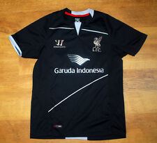 Warrior Liverpool 2014/2015 training shirt (For height 134 cm)