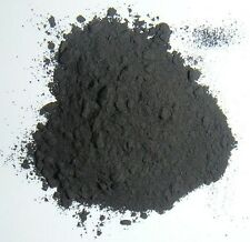 MANGANESE DIOXIDE 5 lb Pounds Lab Chemical MnO2 Ceramic Technical Grade Pigment