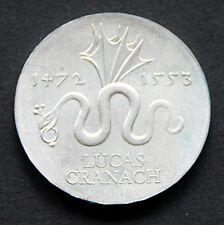 Spiegelglanz Münzen Der Ddr Aus Silber Günstig Kaufen Ebay