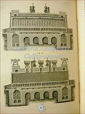 INDUSTRIA: Molinari, CHIMICA INORGANICA 2 voll 1918/1925 HOEPLI illustr. tavole