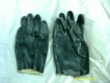 Ansell 11391141B/40-105 Nitrile Coated Gloves/Large - 12 Pair Per Pack 159207