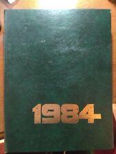 1984 Nºs 31, 32,33,34,35 y 36 Encuadernados con tapa original extraible