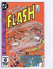 Flash #341 DC 1985
