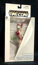 AME-COM Heroine-Series CATWOMAN  Holiday Variant  PVC Figure Design Jim Fletcher