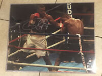 Roy Jones Jr Autographed Signed 16x20 Photo Tristar Authenticated, Free Shipping