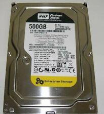 500 GB SATA Western Digital Enterprise WD5003ABYZ Hard Drive