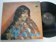 YOLIMA St COLOMBIA LP BAMBUCO 197? Latin Pop Funky Drums Organ
