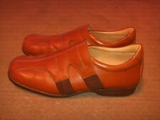 Jass Elastic Band Loafer Made in Spain Womens Size 40(9-9.5)