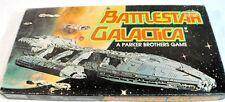 Vintage Parker Brothers Battlestar Galactica Board Game